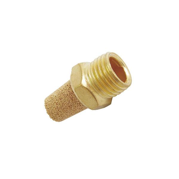 BSL铜消声器