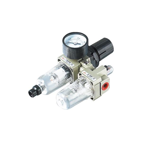 空气过滤器组合二联件