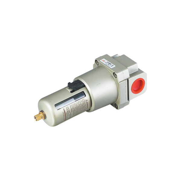 空气过滤器(自动排水型)