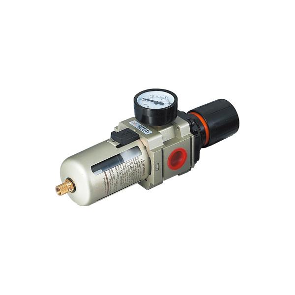 过滤器带减压阀(自动排水型)